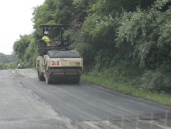 County to Resurface Black Rock Road