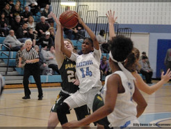Clarksburg Girls Open the Season with Win
