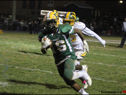 Seneca Valley Falls to Damascus, Puts Playoff Berth in Jeopardy