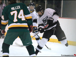 Northwest Hockey Club Heads into the Playoffs After Completing First Season