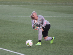 Spirit Fall to Seattle in Playoffs For Second Straight Year