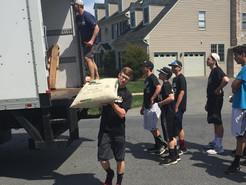 Northwest High School Mulch Sales Deliveries Set for April 6