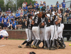 Lady Jags Slay Sherwood to Win First State Championship