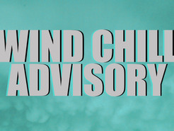 Wind Chill Advisory Issued for Germantown and Montgomery County