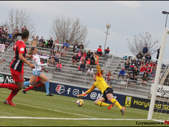 Spirit and Red Stars Play to 1-1 Draw on Saturday at the 'Plex