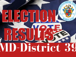 Primary Results Guarantee At Least Two New Faces From District 39