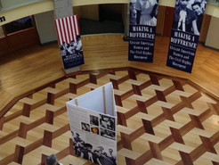 Library Hosts Exhibit to Celebrate Black History Month