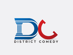 District Comedy at BlackRock on Saturday Night