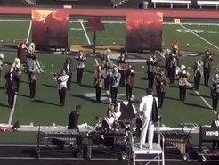 """Northwest's """"Marching Dead"""" Bring Home State Championship"""
