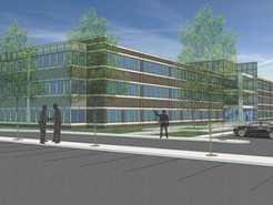 Montgomery College Selects Builder for $40 Million Life Sciences Building at Germantown Campus