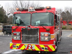 Leggett's FY19 Operating Budget Reinstates Cuts to Two UpCounty Fire Houses