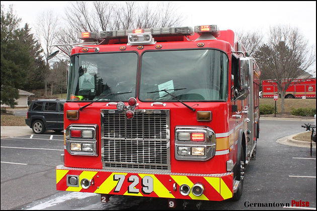 Leggett's FY19 Operating Budget Reinstates Cuts to Two UpCounty Fire