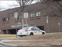 MCPD Increases Presence Near Seneca Valley After Student Was Struck By Car