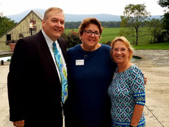 UpCounty Chambers of Commerce Meet at Sugarloaf Mountain Event