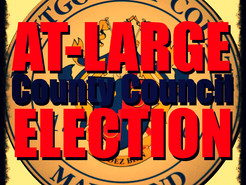 Nine Candidates Vying for At-Large County Council Seats