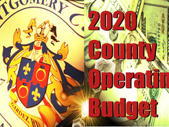 Council OKs FY20 Operating Budget and Amendments to FY19-24 Capital Improvements Program