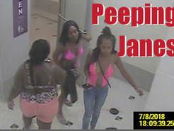 Police Seek to Identify Peeping Jane Suspects at Germantown Indoor Pool