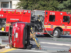 County Council Still Mulling Cuts to Fire Service in the UpCounty