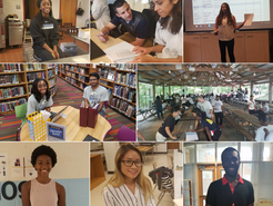 Second Annual Summer RISE Program Offers Career Exposure for MCPS Students