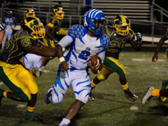 Seneca Valley Falls to Blake for First Time Ever