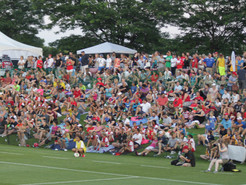 Maryland SoccerPlex to Serve Beer, May Host Concerts