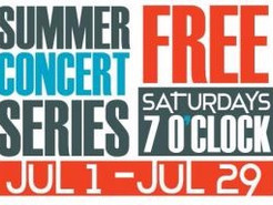 BlackRock Center's Free Summer Concert Series Set to Return to Germantown