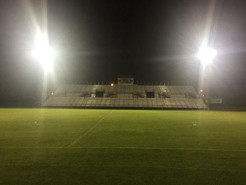 End of an Era: Lights Out for Seneca Valley Stadium