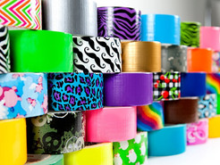 Germantown Library Presents Duct Tape Crafts