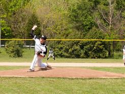Northwest Baseball Wins Sixth Straight