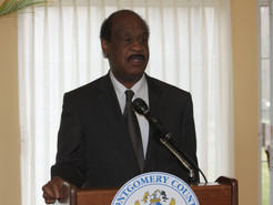County Executive to Host Budget Forum in Germantown