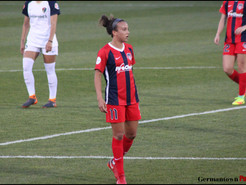 Washington Spirit goes for first road win tonight vs. Portland Thorns FC