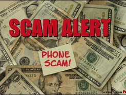 State Police Warn of Telephone Scams