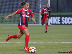 Spirit Travel to Seattle for Sunday Battle, Mallory Pugh Returns to Lineup