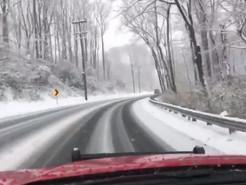 Sneaky Weekend Storm Dumps a Foot of Snow on Germantown