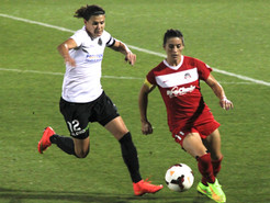 Members of Women's World Cup Championship Team to Play in Germantown