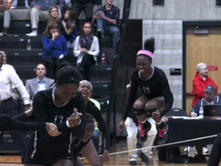 Lady Jags Win Thrilling Semi-Final Match to Defeat Defending State Champs