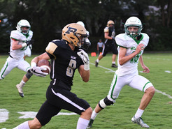 Poolesville Falls to Walter Johnson in Two-Field Opener
