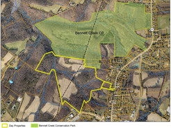 County to Purchase Parkland in Damascus
