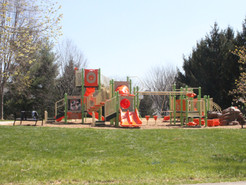Waters Landing Local Park Gets Facelift