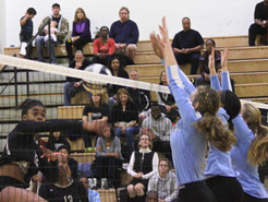 Lady Jags Begin Run to Title with Win Over Clarksburg