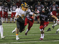 Seneca Valley Holds On to Beat Linganore 30-27