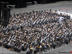Largest Graduation Class in the History of Northwest High School Receives Diplomas