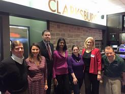 Clarksburg Chamber of Commerce Re-Invents Itself