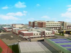 Board of Education OKs Construction Bids For Seneca Valley High School, Work to Begin in July