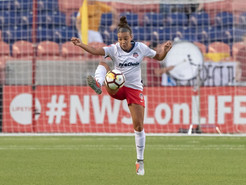 Spirit's Winless Streak Continues with 1-0 Mid-Week Loss at Utah