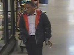 Police Seek Help to ID Wegmans Wallet Thief