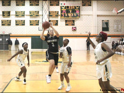 Northwest Girls Outlast Seneca Valley in Battle of Unbeatens