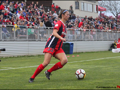 Spirit Fall to Chicago Red Stars 2-0 at Rain Drenched Plex