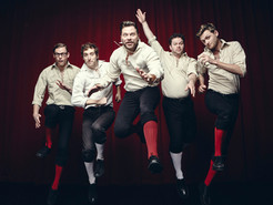 Improvised Shakespeare Company to Perform at BlackRock