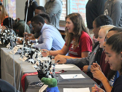 30 Local Athletes Earn College Scholarships